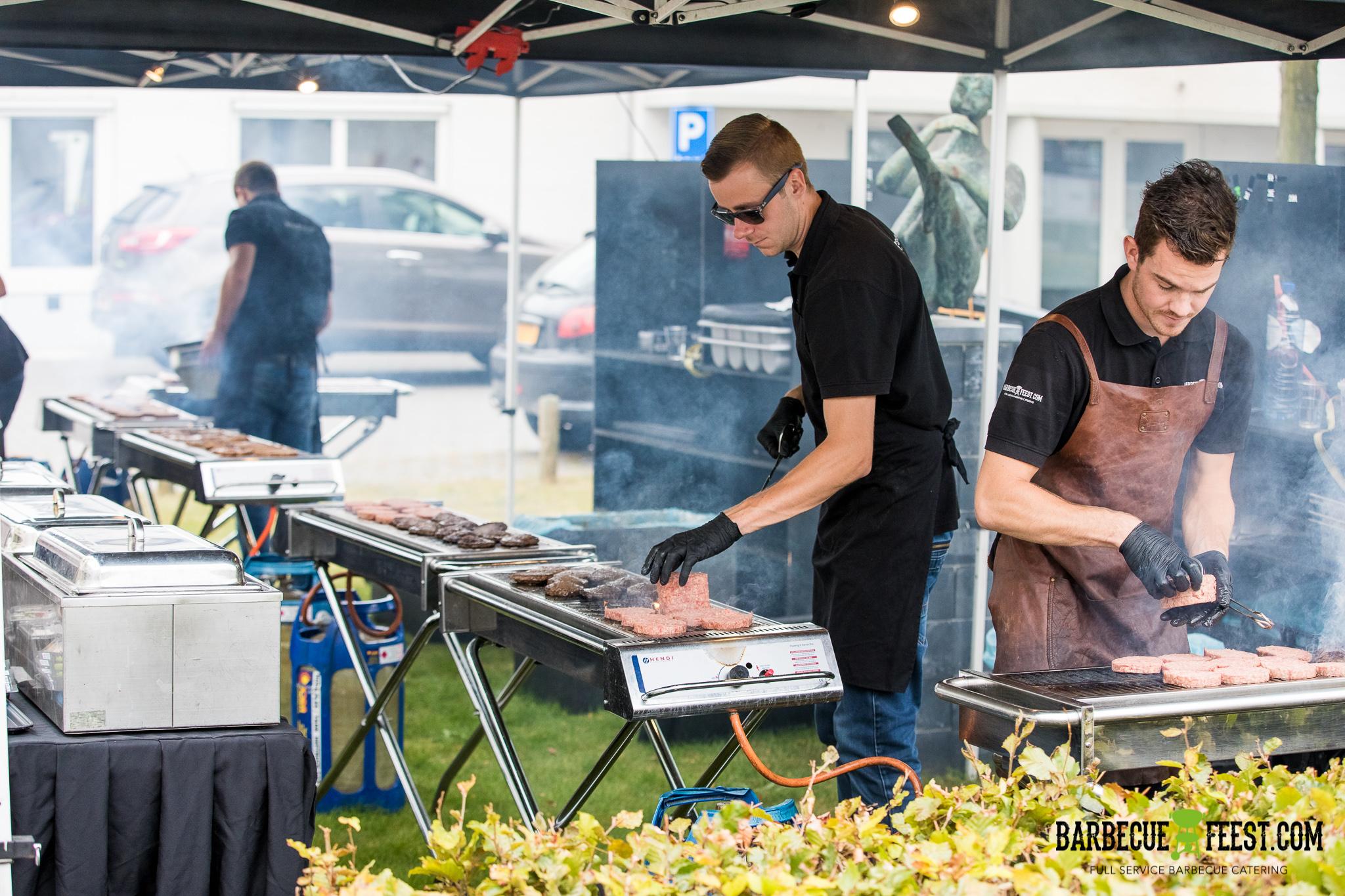 Barbecue Oud Gastel | Webtop20